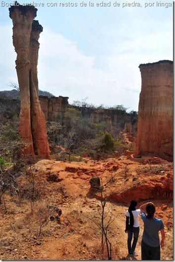 Bonito enclave con restos de la edad de piedra, por Iringa